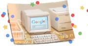 21 éves lett a Google